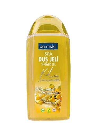 Dermokil Dermokil Hanımeli 500 ml Duş Jeli Renksiz